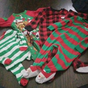 Christmas jammie bundle